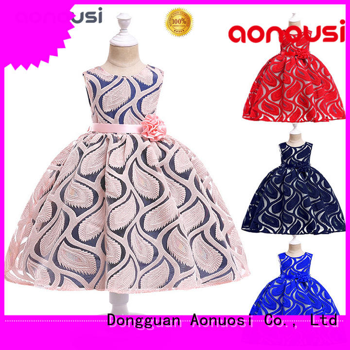 Aonousi fashion baby girl clothes sale at discount for girls