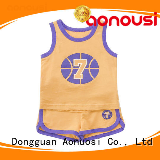 Aonousi nice boutique baby clothes order now for kids