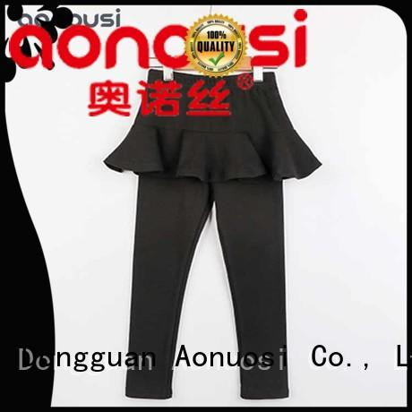 Aonousi comfortable pants for kids girls Supply for boys
