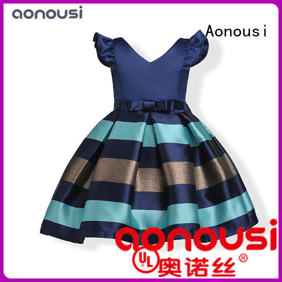 Aonousi boutique girls clothes wholesale for girls