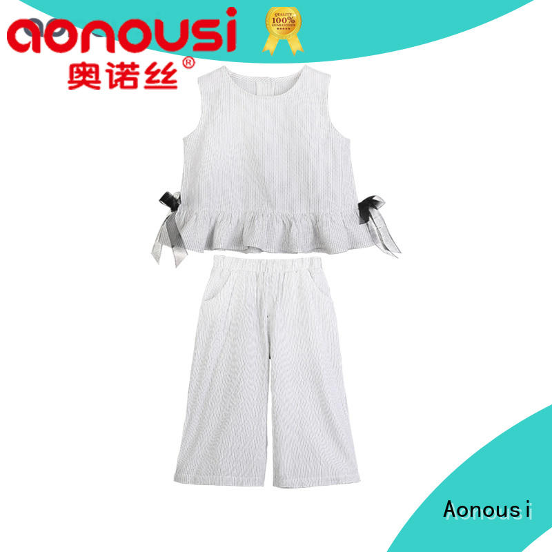new design girls sweater sets sale Suppliers for girls