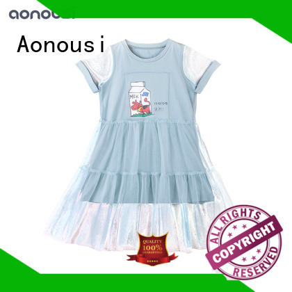 doll girls clothes wholesale factory price for girls