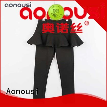 Aonousi nice girls clothes for business for girls