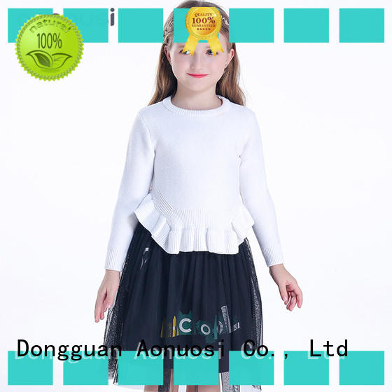 Aonousi Top girls cardigan size 7 Supply for girls