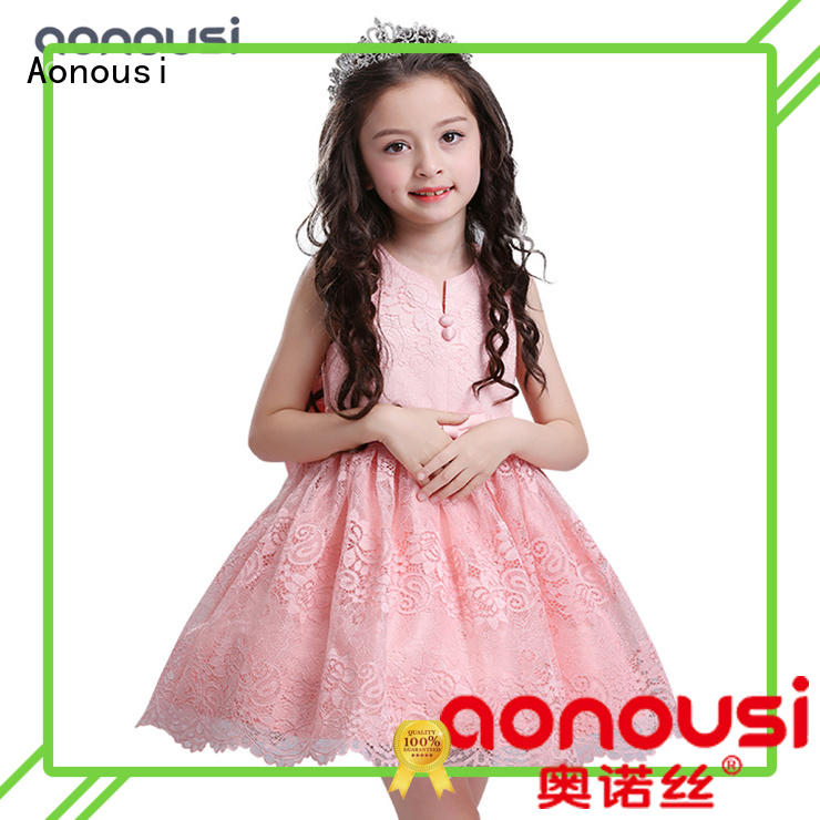 Aonousi party gowns for girls manufacturers