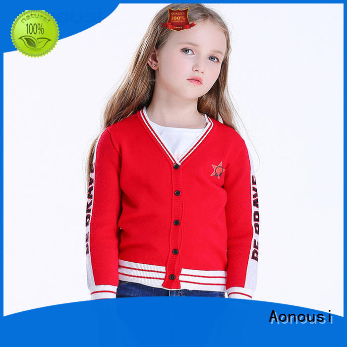 Aonousi nice childrens clothing for kids
