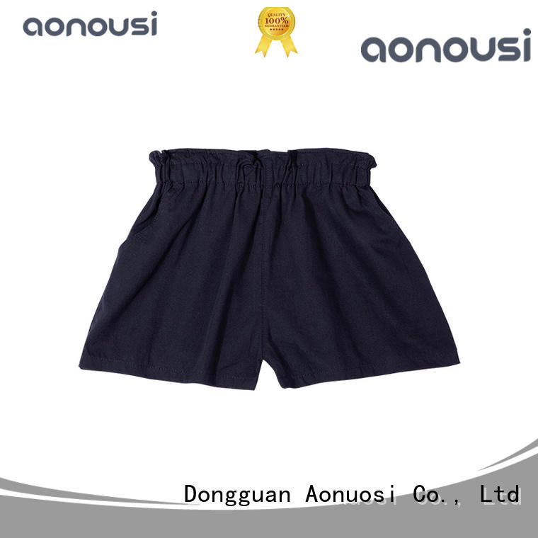 Aonousi Custom children's clothes manufacturers wholesale Suppliers for boys