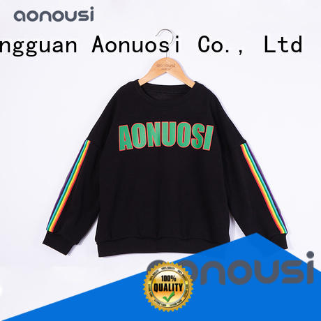 Aonousi best childrens clothing bulk production for boys