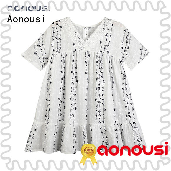 Aonousi clothing skirts for girls size 12 for business for girls