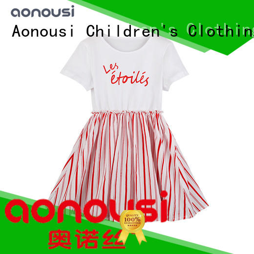 Aonousi Latest girls long purple skirt Suppliers for girls