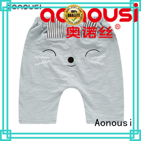 Aonousi shirts childrens clothing from manufacturer for boys