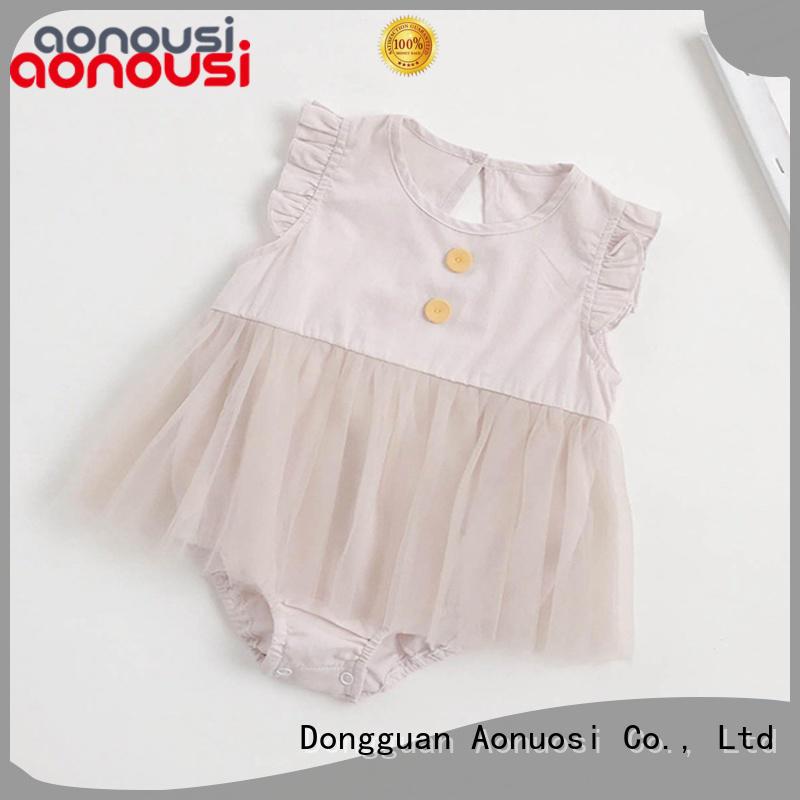 Aonousi design childrens clothing free design for boys