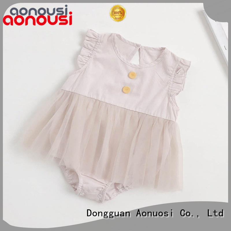 Aonousi design childrens clothing free design for boys