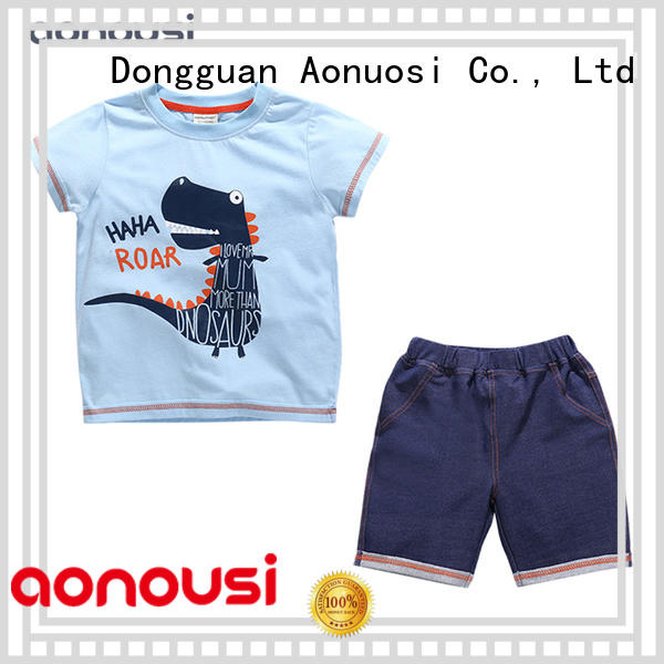 Aonousi splendid children and baby clothes for wholesale for girls