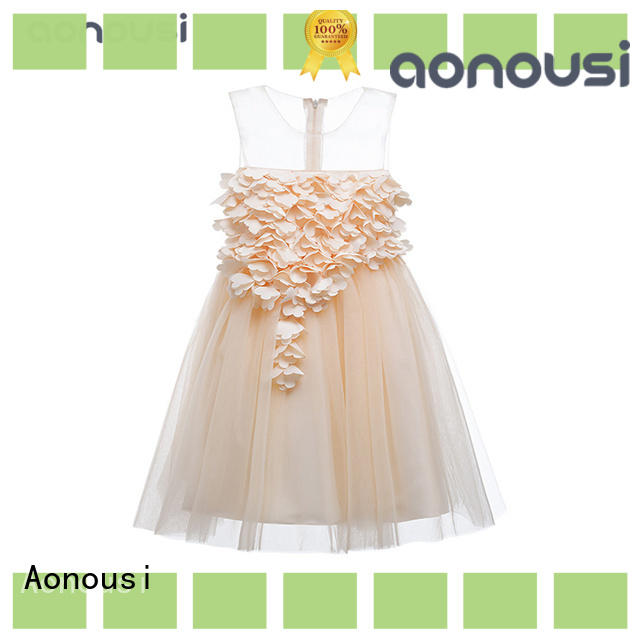 Aonousi Wholesale girls evening wear for business