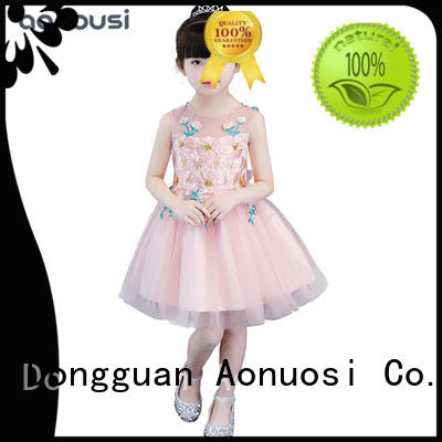Aonousi Latest party wear for kid girl Suppliers