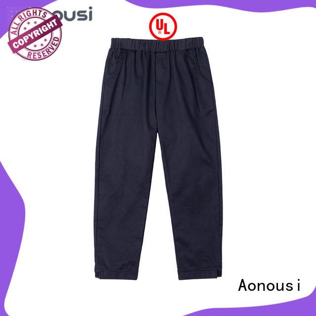 Aonousi popular girls pants sale company for girls