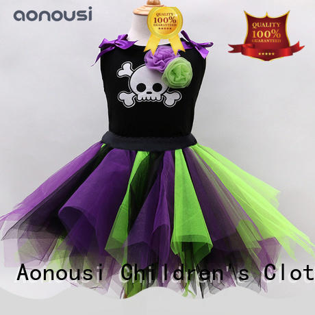 Aonousi Best xmas gowns factory for girls