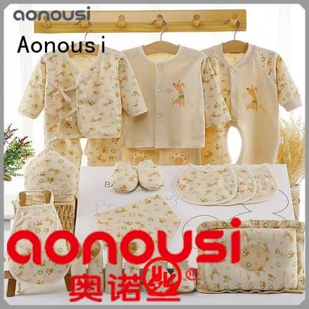 Aonousi excellent childrens clothing bulk production for girls