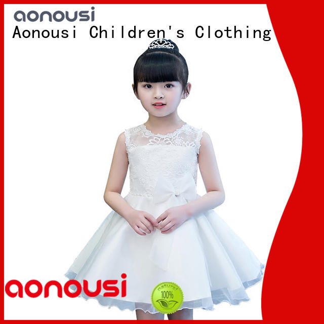 Aonousi stylish children and baby clothes design for girls