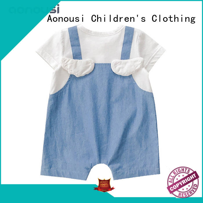 Aonousi new-arrival childrens clothing at discount for kids