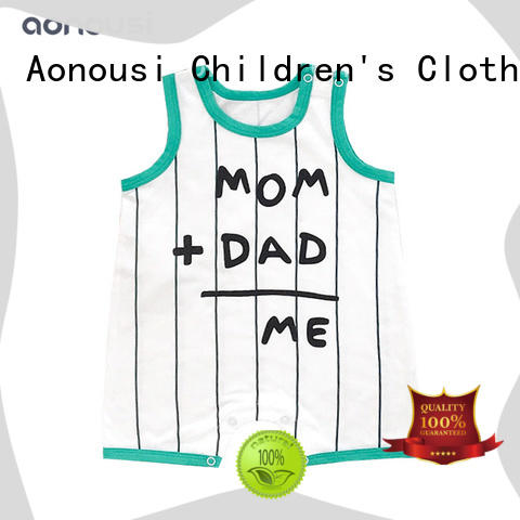 Aonousi newest childrens clothing at discount for boys