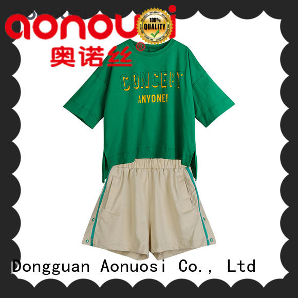 nice childrens clothing factory price for boys