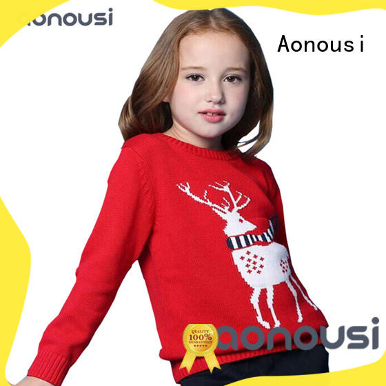 Aonousi design childrens clothing buy now for kids