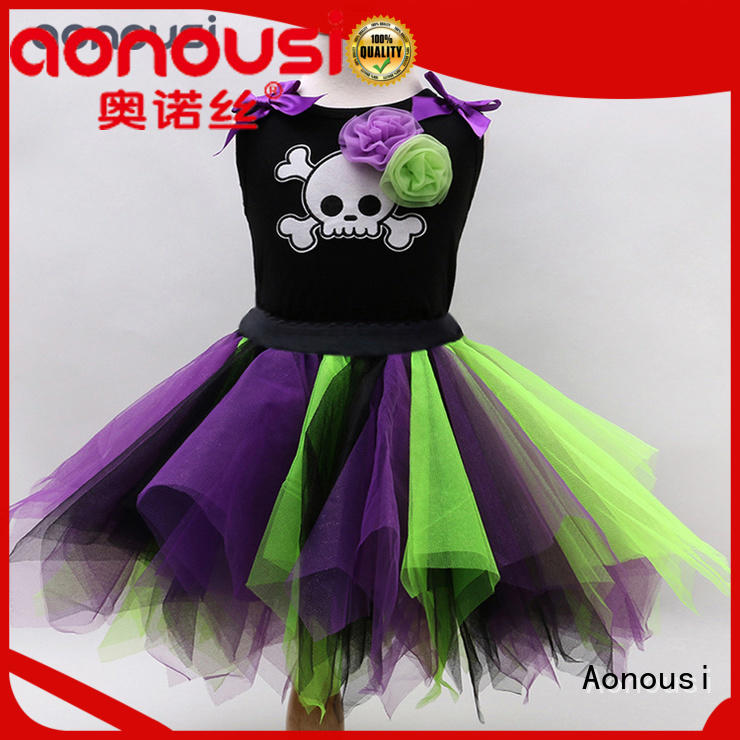 Aonousi baby girl christmas outfit factory