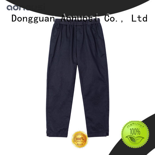 Aonousi newly girls trousers sale for girls
