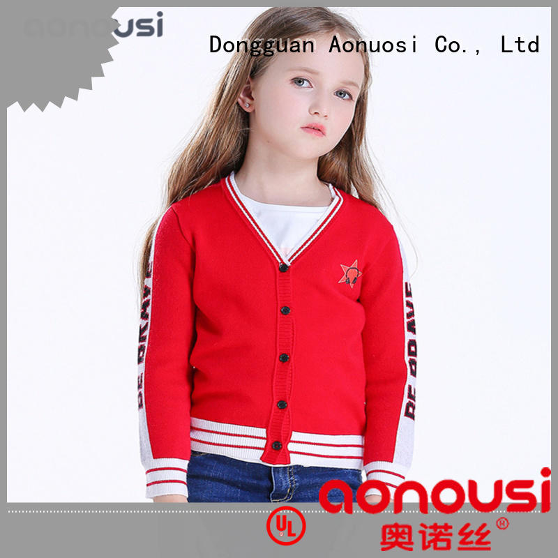Aonousi excellent girls clothes wholesale for girls