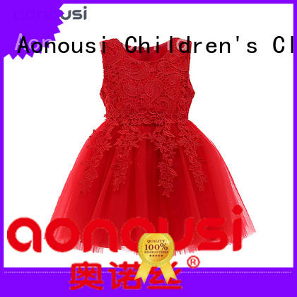 design childrens clothing for girls Aonousi